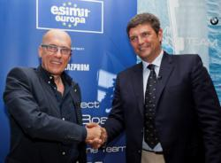 Esimit Europa announces partnership with BMW